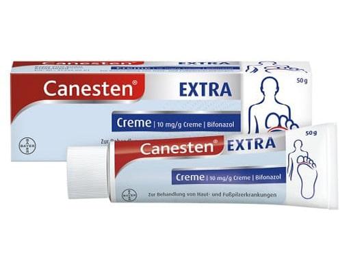 canesten-creme